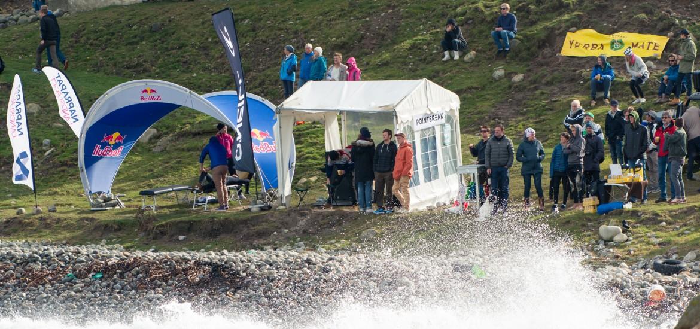 NORGESMESTERSKAPET I SURFING, JÆREN 2014