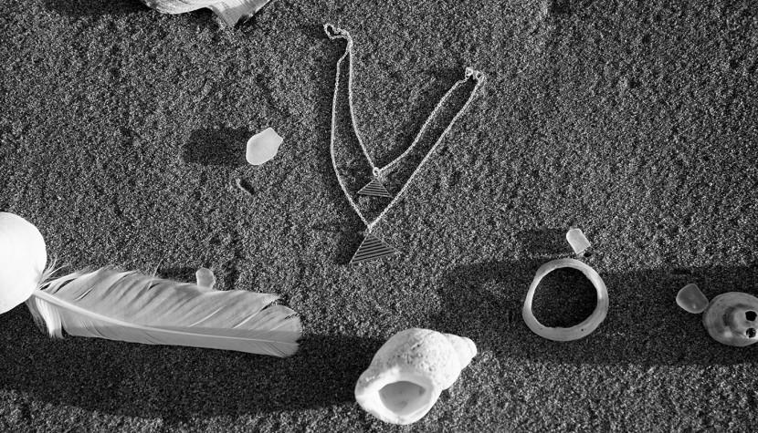 Kant Dagmerke Sølvsmykke
