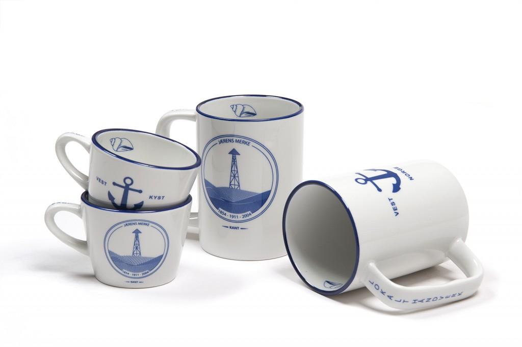 Kjøpe kopper til kopping